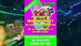 Faschingsparty, 28.02.19, Schmutziger Donnerstags Ball im Poseidon im Bootshaus Philippsburg
