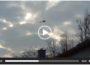 Heidelberg Im Neuenheimer Feld Suche nach vermisster Person Hubschrauber im Einsatz