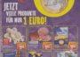 1 Euro Woche bei Rewe Reilingen Rimmler OHG, Angebote 18.02.-23.02.19