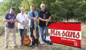 Tiroler Bauernbuffet mit Live-Musik Mir sans 30.03. bei Freudensprung Dielheim (3)
