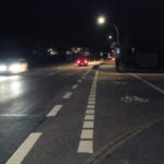 Wiesloch: Zeugen für Unfall gesucht – Verursacher entfernt sich unerlaubt. Videobericht.