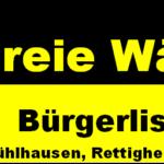 Freie Wähler Mühlhausen nominieren ihre Kandidatinnen und Kandidaten