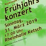 90 Jahre Musikverein 1929 Ketsch