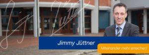 CDU Waghäusels OB-Kandidat (2015) Jimmy Jüttner aus Waghäusel kandidiert für den Gemeinderat am 26.05.2019