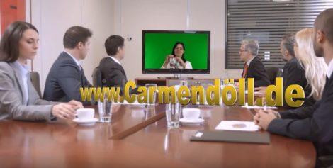 Vegas Vital, Carmen Doell, Energie Tipps