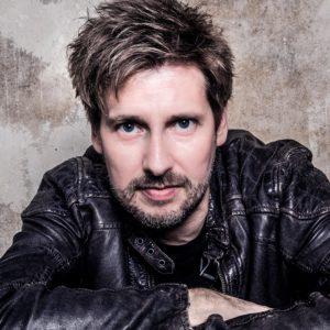 """Daniel Helfrich, Klavirbararretist: """"Eigentlich bin ich ja Tänzer"""" Tourdaten"""