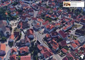 Dielheim, TVüberregional, Kraichgau, Stadtverwaltung, Gemeinde Dielheim,