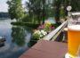 Griechisches Restaurant Poseidonim Bootshaus Philippsburg sucht Teil- und Vollzeitkräfte