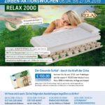 Relax 2000: Fürther Markt, verkaufsoffener Sonntag am 07.04.2019