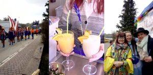 Faschingsumzug Tairnbach, Narreninitiative Tairnbach, Cocktailmixbox Monika Heissler Klug,