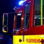 Brühl, Rhein-Neckar-Kreis: Nach Küchenbrand Haus evakuiert