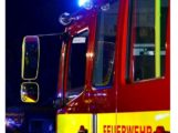 Bruchsal – Millionenschaden bei Großbrand von Produktionsfirma in Bruchsal