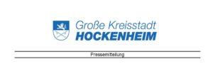 Große Kreisstadt Hockenheim, Pressestelle, Stadt Hockenheim, Hockenheim-Lokal