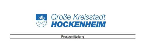 Hockenheim, Internetseite nur eingeschränkt nutzbar