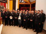 Jahreshauptversammlung der Gesamtfeuerwehr Rauenberg