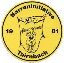 Fasnachtsverein Tairnbach:  Narreninitiative Tairnbach 1981 e.V.  Buschwaldstr. 26  69242 Mühlhausen / Tairnbach  06222 64491  hbjtb(@)t-online.de
