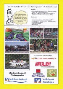 Osterspektakel Wiesloch - Schatthausen, 23 - 27 April 2019 (2)