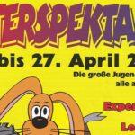 Schatthausen, Kraichgau,Osterspektakel am 23. – 27.04.2019