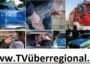 Traktor ausgebrannt, Drei leicht Verletzte bei Verkehrsunfall, Schwerverletzter Motorradfahrer, Neulußheim Bepflanzung auf Urnengrab auf Friedhof herausgerissen, Altlußheim Spiegel an geparkten Autos beschädigt – weitere Geschädigte und Zeugen gesucht