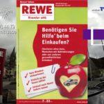 Rewe Reilingen Angebote ab 11. bis 16.03.2019