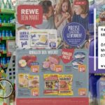 Rewe Reilingen Angebote ab 18. bis 23.03.19