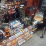 Überfälle auf Tankstellen, <br>Zeugen gesucht