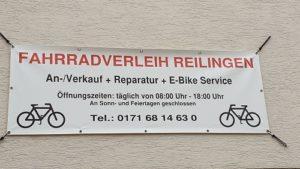 Fahrradverleih Reilingen, An- und Verkauf, Reparatur und E-Bike Service, Friedrichstraße 13, 68799 Reilingen, Telefon 0171-6814630