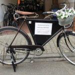 Sommerzeit, Fahrradzeit, Fahrradverleih Reilingen