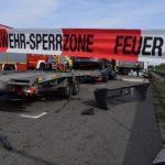 Kirchardt: Tödlicher Auffahrunfall <br>auf der #Autobahn 6