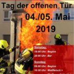 Tag der offenen Tür bei der Feuerwehr Altlußheim