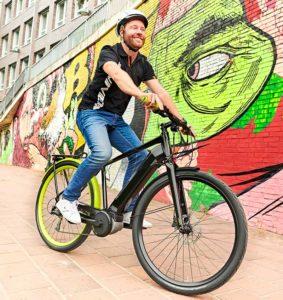 Das Tari-Bike Fachradzentrum bietet für jede Gelegenheit und jedes sportliche Potential das entsprechende Zweirad.