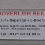 Fahrradverleih Reilingen, Friedrichstraße 13, 68799 Reilingen
