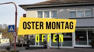 Oster Montag GEÖFFNET - Dielema Kebaphaus