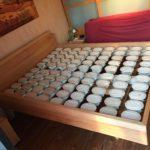 Relax 2000 Bettensysteme auch in folgenden Hotels