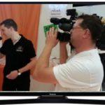 TVüberregional geht auf TV Sendung.