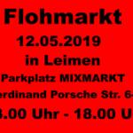 Flohmarkt in Leimen