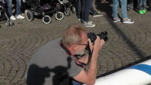 Eine fantastische Berichterstattung mit Bildergalerien finden Sie bei dem Pressefotografen Hans-Joachim Janik, Inhaber von der Onlinezeitung Kraichgau-Lokal.