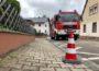 Dachstuhlbrand zerstört 300 Jahre altes Haus