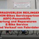 Fahrrad Verleih Reilingen, ADFC Pannenhilfe