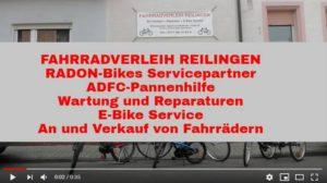 Fahrradverleih Reilingen, ADFC-Pannenhilfe