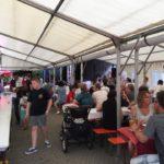 Sommerfest der Freiwilligen Feuerwehr Baiertal