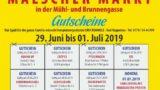 Mälscher Markt 29.06.- 01.07.2019