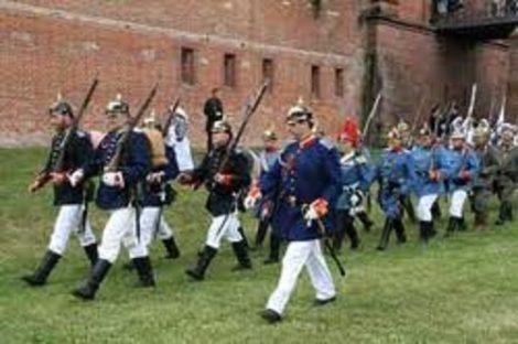 10. Germersheimer Festungsfest
