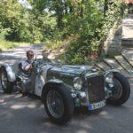 186 sehenswerte Oldtimer:ADAC Heidelberg Historic am 12. Juli zu Gast in Hockenheim
