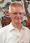 Dieter Gummer, Oberbürgermeister Hockenheim