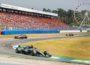 In drei Wochen am Hockenheimring: Formula 1 Mercedes-Benz Großer Preis von Deutschland 2019