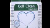 Unterstützen Sie die natürlichen Entgiftungsprozesse in Ihrem Körper durch unser neues Produkt Cell Clean-Complex.