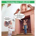 HANDWERKERMESSE in FÜRTH im Odenwald: Alles für Handwerker undHäuslebauer, 17.08.19 ab 10 Uhr – 16.30 Uhr