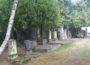 Tag des offenen Denkmals: Jüdischer Friedhof mit dabei