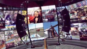 Intro TVueberregional, Oliver Doell, Onlinezeitung, Videozeitung, Medienproduktion, Berichterstatter